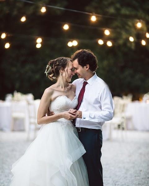Wedding photographer Francesca Leoncini (duesudue). Photo of 06.12.2018
