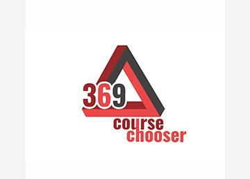 369 course chooser