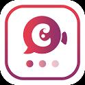Friend Chat- Random Video Call icon