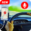 Voice GPS Driving Directions, GPS Navigation, Maps APK
