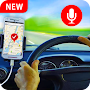 Voice GPS Driving Directions, GPS Navigation, Maps