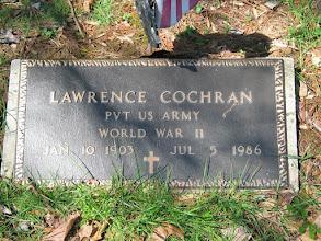 Photo: Cochran, Lawrence