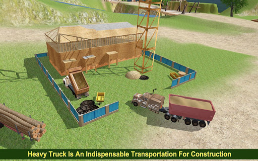 Off Road Truck Driver USA 1.4 screenshots 8