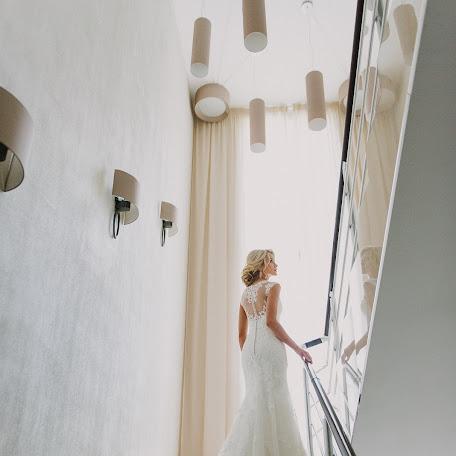 Wedding photographer Roman Chigarev (RomanARD). Photo of 06.04.2017