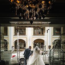 Wedding photographer Ivan Skulskiy (skulsky). Photo of 26.06.2018