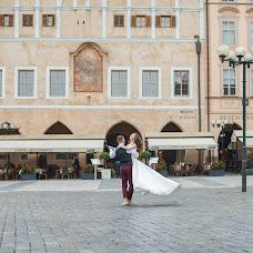 Wedding photographer Evgeniya Orlova (orlusha). Photo of 02.12.2018