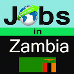 Zambia Jobs Icon