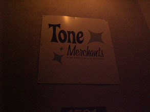 Photo: The famous Tone Merchants guitar shop in Orange, CA.