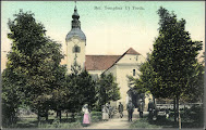 Photo: Biserica Reformata din Turda-Noua -  inainte de 1918,   surse: imaginivechi https://imaginivechi.files.wordpress.com/2010/06/169-bis-reformata-turda-noua-ante-1918.jpg  Facebook, R.C https://www.facebook.com/photo.php?fbid=1592169624429852&set=pcb.1592169771096504&type=3&theater inainte de 1945 - sursa, postcards http://postcards.hungaricana.hu/hu/105523/  turdaturistica http://turdaturistica.ro/239/biserica-reformata-calvina-din-turda-noua/  Facebook, S.P. https://www.facebook.com/photo.php?fbid=1136181079788518&set=a.479758302097469.1073741832.100001899101978&type=3&theater
