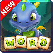 Word Dragon Connect : Word Puzzle