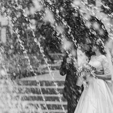 Wedding photographer Selivanov Nikita (nikitaselivanov). Photo of 30.09.2017