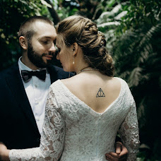 Wedding photographer Artem Mareev (mareev). Photo of 08.04.2018