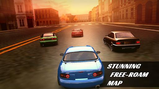 Real Car Drift Racing - Epic Multiplayer Racing ! 10 screenshots 2