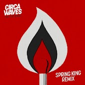 Fire That Burns (Spring King Remix)