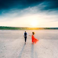 Wedding photographer Pavel Gomzyakov (Pavelgo). Photo of 27.06.2018