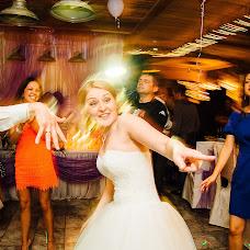 Wedding photographer Artemiy Shevchenko (artemi). Photo of 06.12.2015