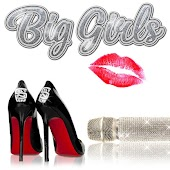 Big Girls (Wiz Mix)