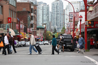 Photo: (Year 2) Day 324 - China Town in Vancouver