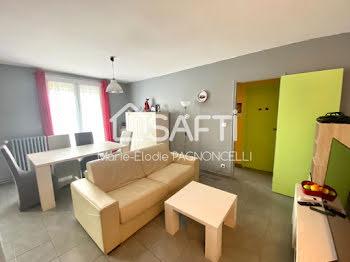 appartement à Pierrepont (54)