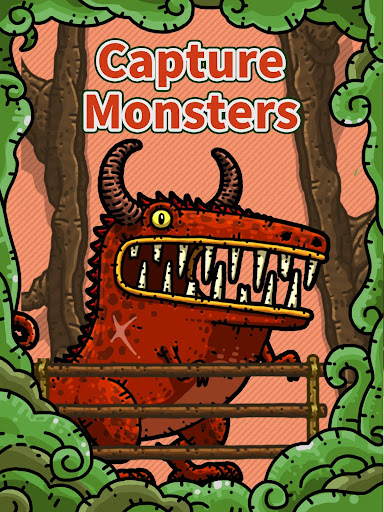 Monster Chef 2.4.0 screenshots 22