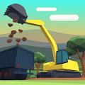 Dig In: An Excavator Game APK