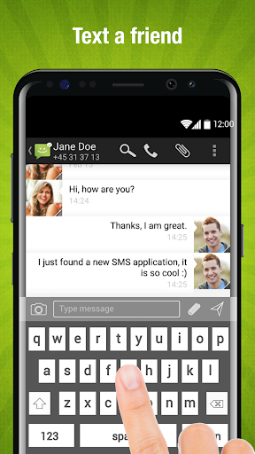 CallerID & SMS from Android 4.4 screenshot 7