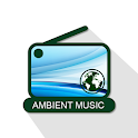 Ambient Music AM FM Online Radio Stations icon