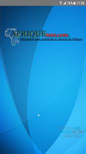 Afrique 2050 - náhled