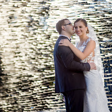 Wedding photographer László Fülöp (FulopLaszlo). Photo of 08.01.2018