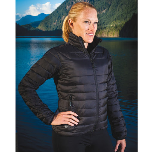 Womens Stormtech Altitude Jacket