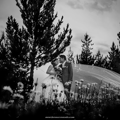 Wedding photographer Bruno Cruzado (brunocruzado). Photo of 20.01.2018