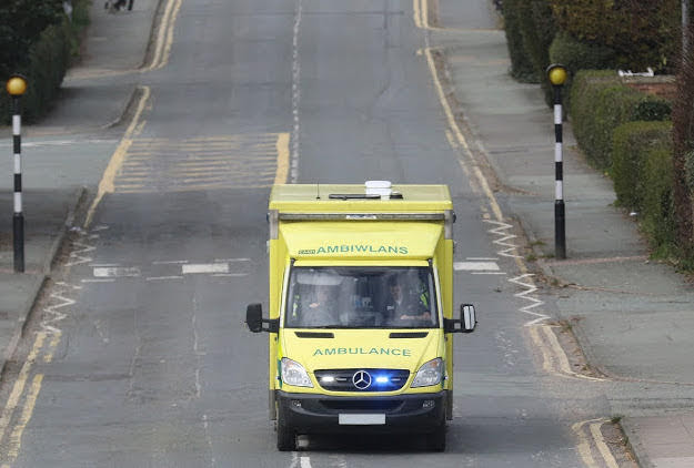 Paramedic's plea to local cyclists