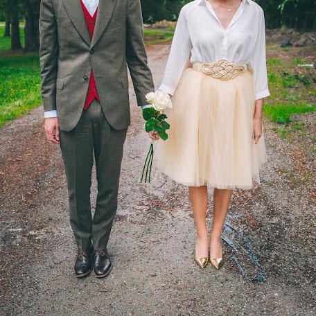 Wedding photographer Alvaro Sancha (alvarosancha). Photo of 14.03.2016