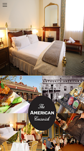 American Hotel- screenshot thumbnail