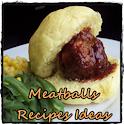 Meatballs Recipes Ideas icon