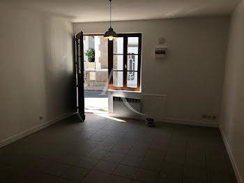 studio à Jargeau (45)