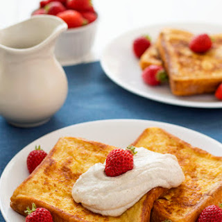 Ricotta French Toast Recipes