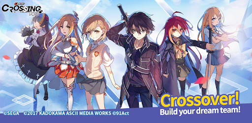 Crossing Void - Global - Apps on Google Play