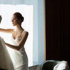 Wedding photographer Pavel Gavrilov (gavrilovpro). Photo of 03.04.2016