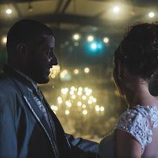 Wedding photographer Carlos magno Santos pereira (magnopereira). Photo of 10.02.2018