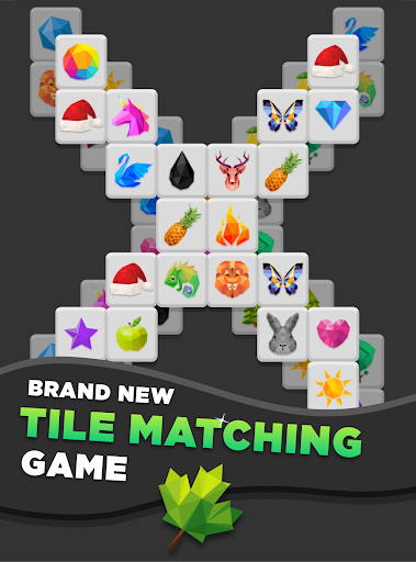 Poly Craft - Match Animal 1.0.7 screenshots 13