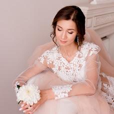 Wedding photographer Dina Romanovskaya (Dina). Photo of 07.12.2017