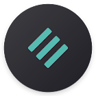 Swift Dark Substratum Theme icon