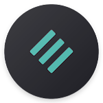 Swift Dark Substratum Theme 21.8 (P) (Oreo)