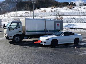 シルビア S15 spec Sのカスタム事例画像 デデンネ♪さんの2019年02月02日16:03の投稿