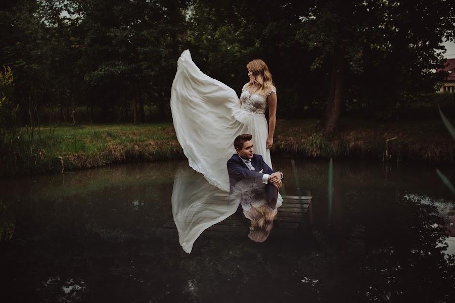 Wedding photographer Agnieszka Gofron (agnieszkagofron). Photo of 02.08.2018