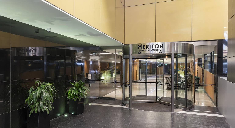 Meriton Serviced Apartments Campbell Street