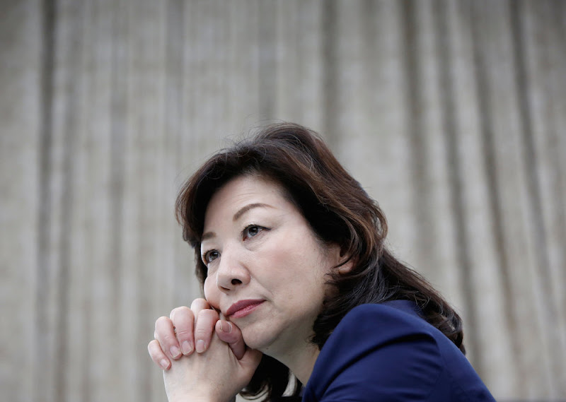 GACKTにいよいよ法の手が?総務大臣・野田聖子氏も巻き込まれるスキャンダル「仮想通貨ICOの闇」