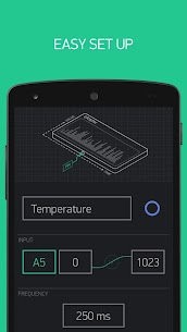 Blynk – IoT for Arduino 2.27.18 APK + MOD Download 2