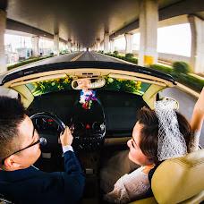 Свадебный фотограф Vinci Wang (VinciWang). Фотография от 23.10.2017